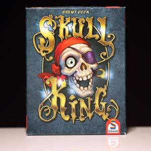Skull King Schmidt Spiele