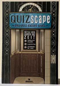 Quizscape von moses